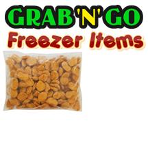 Bulk Freezer Items