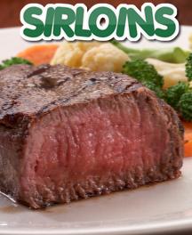 Sirloins